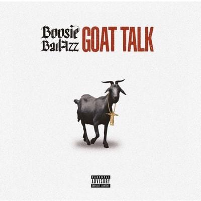 Boosie Badazz - Goat Talk (2019) - Album Download, Itunes Cover, Official Cover, Album CD Cover Art, Tracklist, 320KBPS, Zip album