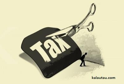 kalautau.com - Caritau Tax Amnesty Pajak