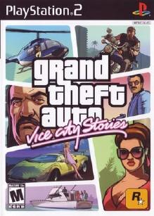 GTA Vice City Stories PT-BR PS2 Torrent