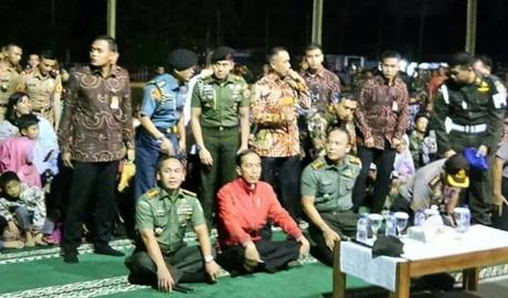 SMRC: Hanya 12,6 Persen Masyarakat Percaya Kebangkitan PKI