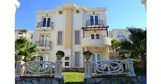 Bodrum Konacıkta Satılık Villa
