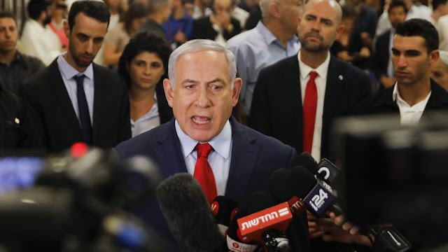 """""""¿Dónde están?"""": Netanyahu llama a los firmantes del tratado nuclear a imponer """"sanciones severas"""" contra Irán"""