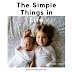3 Powerful ways to help you Create your daily miracles: Life's simplest things
