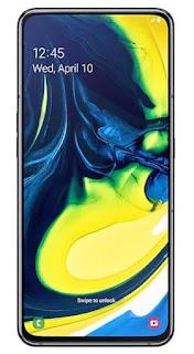 روم اصلاح Samsung Galaxy A80 SM-A805F
