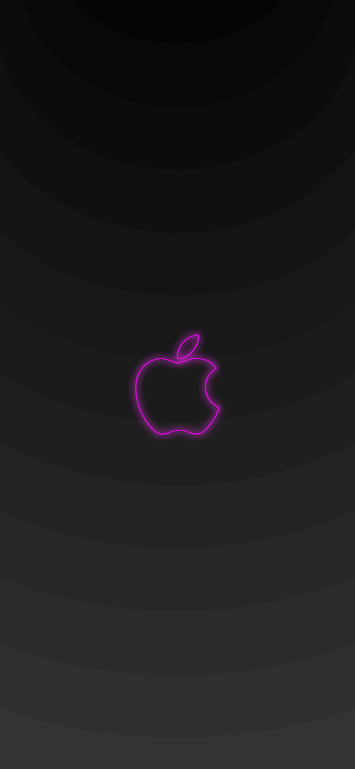 wallpaper iphone neon