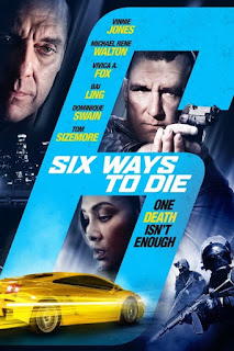 6 Ways to Die – Legendado (2015)
