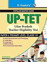 UPTET BOOK 6