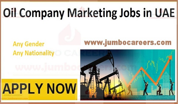 Available UAe jobs and careers,
