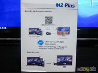 AnyCast M2 Plus Box Back