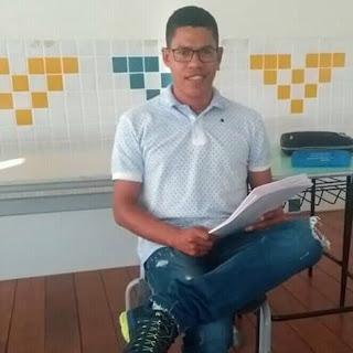 Robeiro poderá disputa a eleições de Cacimbinhas contra Hugo Wanderley.