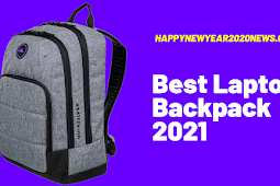Best Laptop Backpack 2021 Buyer's Guide
