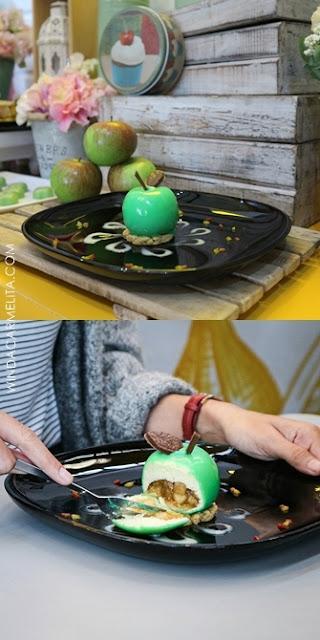 dapur cokelat malang apple bomb apple bomb