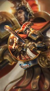 Lapu Lapu Imperial Champion Heroes Fighter Assassin of Skins V2