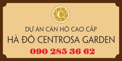 Logo Hado Centrosa Garden