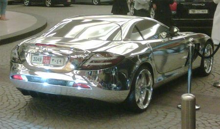 Luxury Cars In Dubai Cars N Bikes