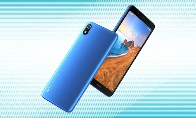 New Redmi 7A Phone with Qualcomm Snapdragon 439, price, specifications and more