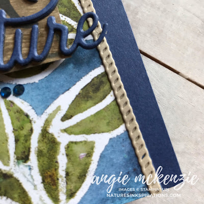 Stampin' Dreams Blog Hop - All About the Boys - June 2019 | Sneak Peek