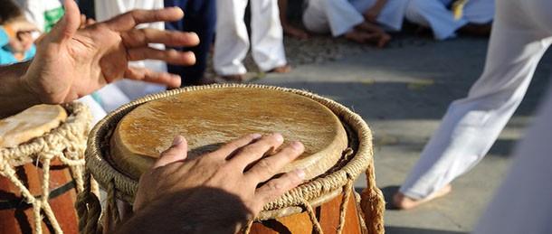 A Dança na Umbanda