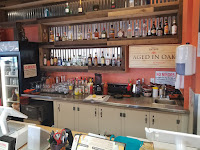 El Comal Taqueria and Grill Fully Stocked Bar