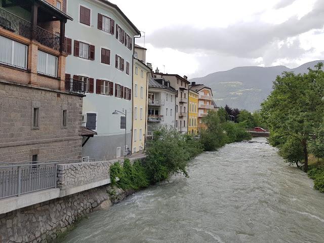 Fiume-Brunico