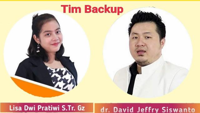Tim Backup