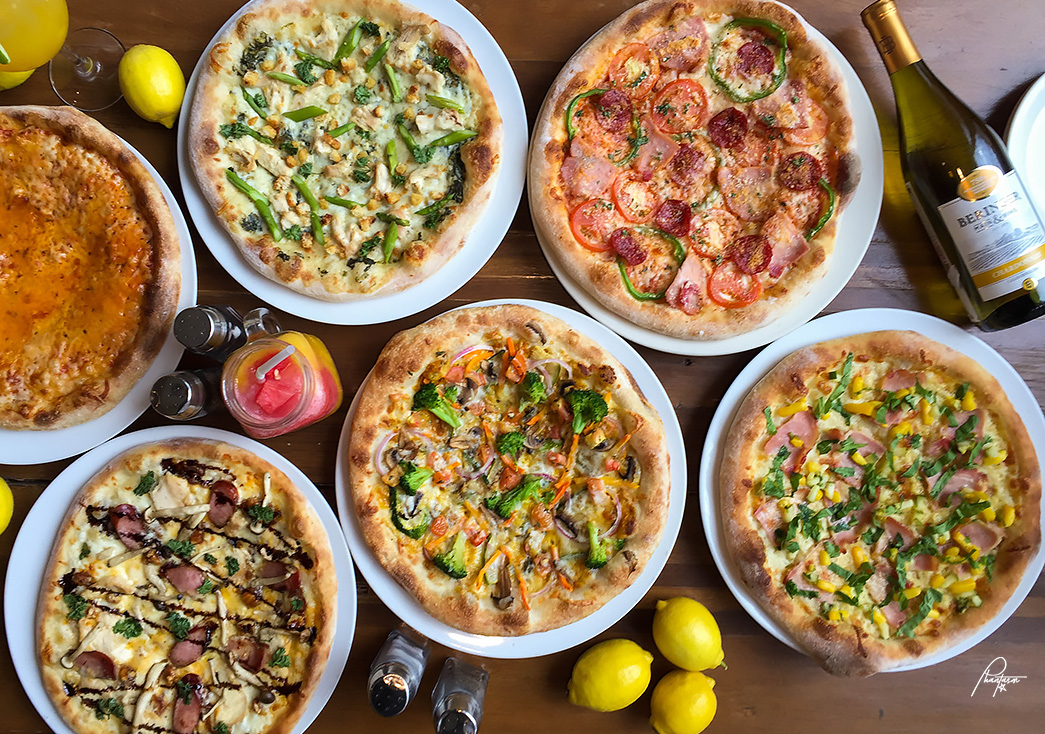 Bon BUY 1 GET 1 Free Pizza Promotion This National Pizza Day At California  Pizza Kitchen On August 15 16, 2017.