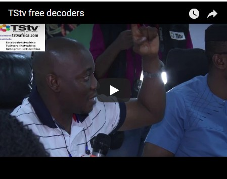 how to get free tstv decoder