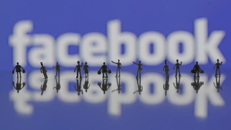 Facebook te puede delatar con 'personas que quizá conozcas'