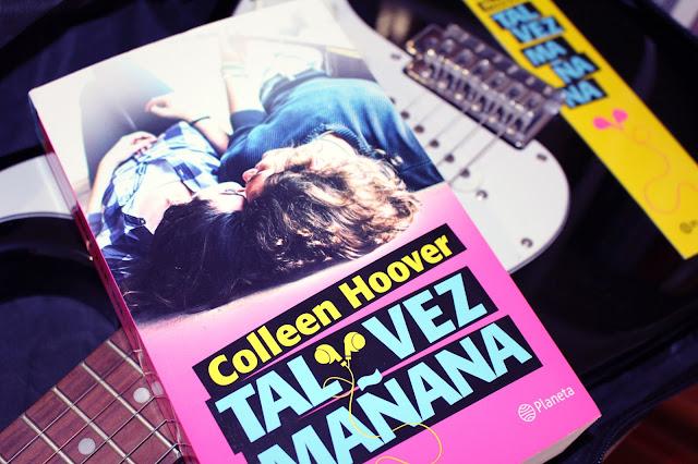 Tal vez mañana - Colleen Hoover | RESEÑA