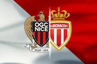 Nice  - Monaco macini canlı izle 24 mayis Cuma
