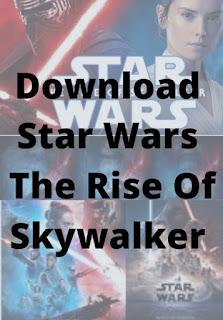 star wars the rise of skywalker torrent