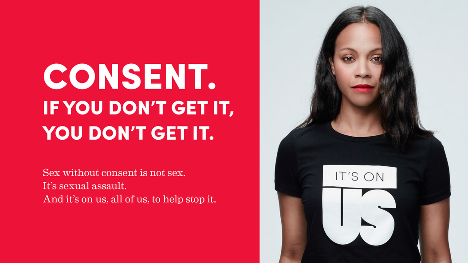 How to stand up against sexual harassment