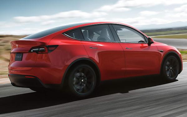 Tesla supera a Audi e se torna a 4º maior premium dos EUA