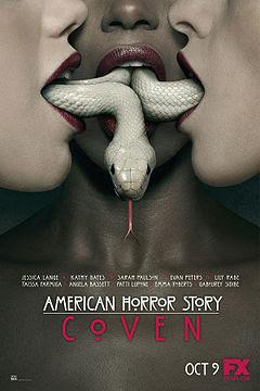 Baixar American Horror Story 3ª Temporada Dublado