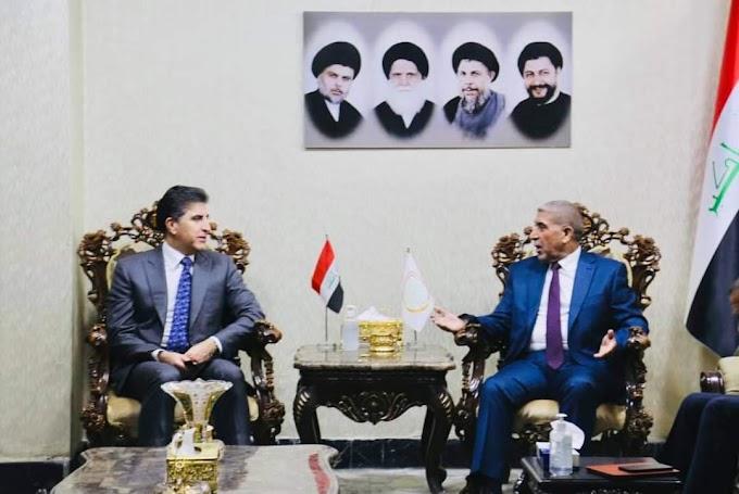 التيار الصدري: الانتخابات المقبلة منعطفا خطيرا بتاريخ العراق