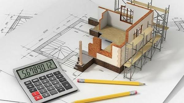 Cara Menghitung Biaya Bangun Rumah Secara Rinci dan Cermat