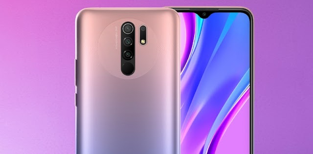 Redmi 9 Prime; a budget smartphone with 6.53-inch display and quad cameras launched