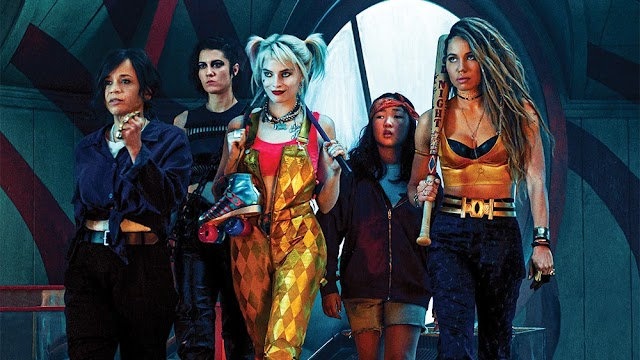 Download Birds of Prey Full HD movie leaked by TamilRockers, Fmovies, & other sites.