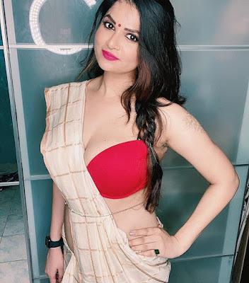 aabha paul actress