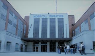 HOSPITAL DE ENGATIVA