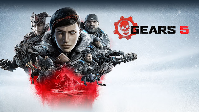 Download Gears 5 For PC