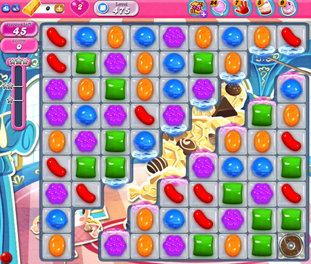 Candy Crush Saga 475