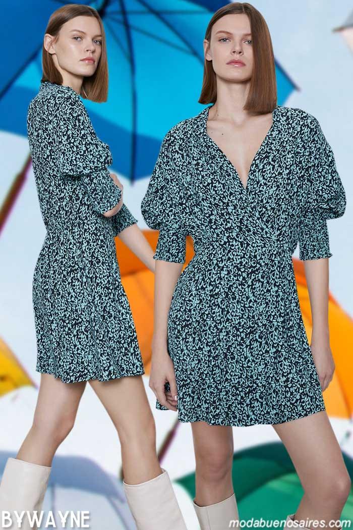 tendencias de moda verano 2021 ropa de mujer