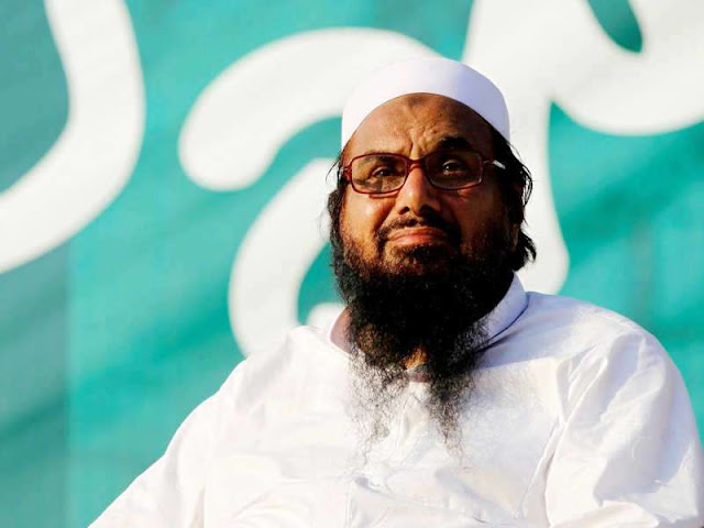 Hafiz Saeed to approach court to retrieve frozen assets of JuD, FIF