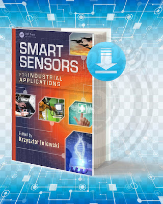 Free Book Smart Sensors for Industrial Applications pdf.