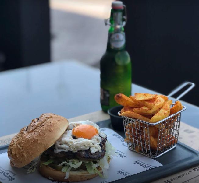 burger break çayyolu ankara menü fiyat listesi burger siparişi