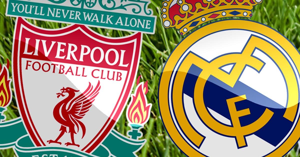 # مباراة ليفربول وريال مدريد مباشر