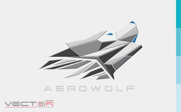 Aerowolf Pro Team Logo - Download Vector File SVG (Scalable Vector Graphics)