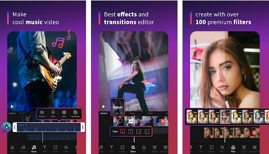 tempo music video maker pro apk