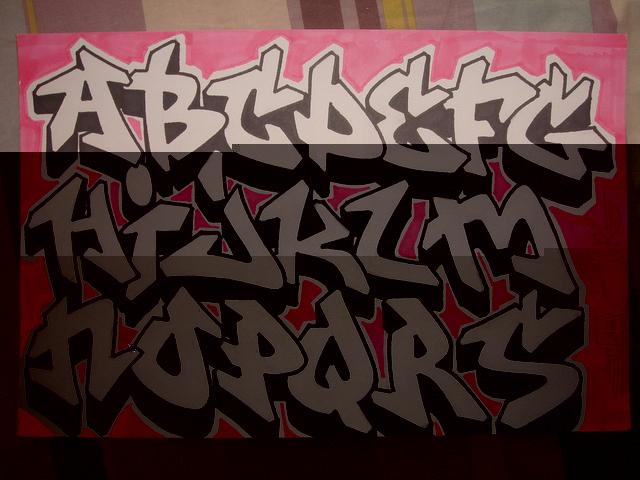 G Letter 3d Wallpaper Graffiti News Graffiti Art Old